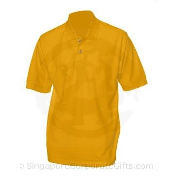 Honey Comb T-Shirt (Basic Polo)