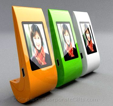 "Digital Photoframe 1.5"" 806"