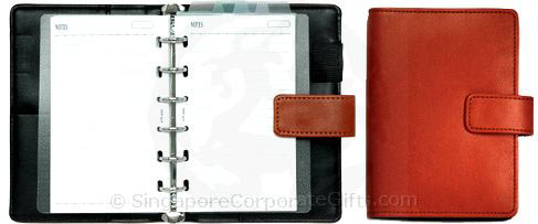A7 Refillable Note Book