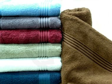 Exclusive Bath Towel BT-577 (130 gsm)