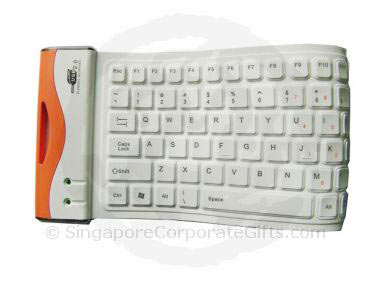 Flexi-Keyboard