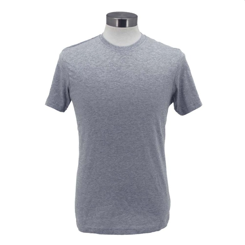 Cotton Round Neck T Shirt SJ186