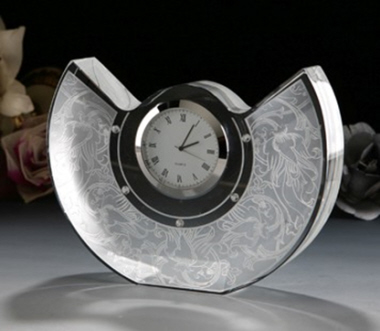 Crystal Clock (CS443)