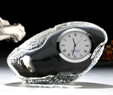 Crystal Clock (CS487)