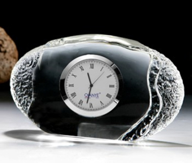 Crystal Clock (CS492)