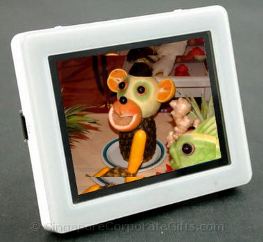 Digital Photo Frame- 2.4 Inches (16 MB)