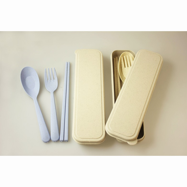 Wheat Cutlery Set