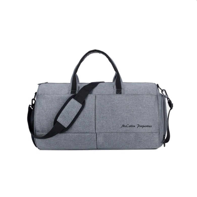 Waterproof Gym Bag 8029