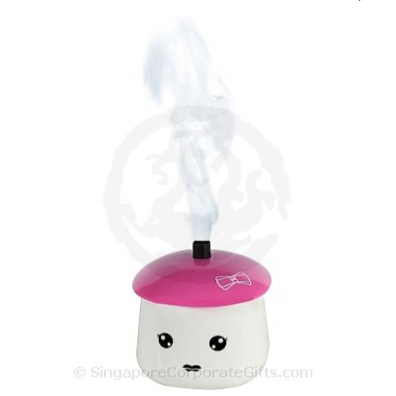 Woman Face USB Humidifier