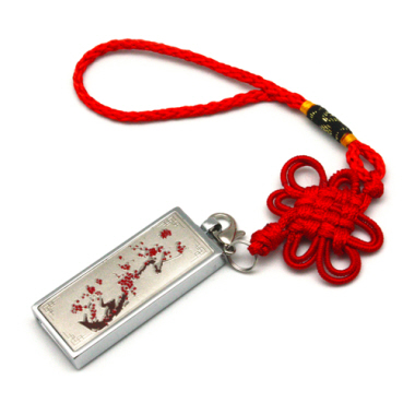Jewellery Thumbdrive - Art (4 G)
