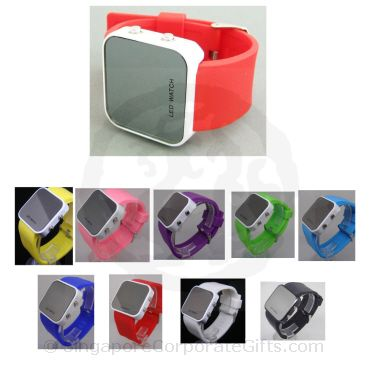 LED Watch 1