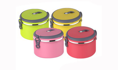 Lunch Container - BL-1301