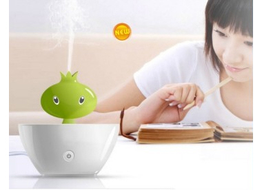 Mini USB Ultrasonic Humidifier