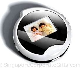 Mini Digital Photo Frame (Disc)