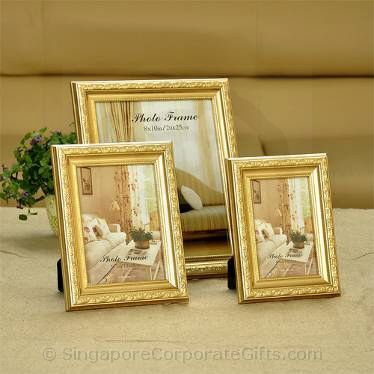 "Eco-Friednly Photo Frame 601 (5""x 7"")"