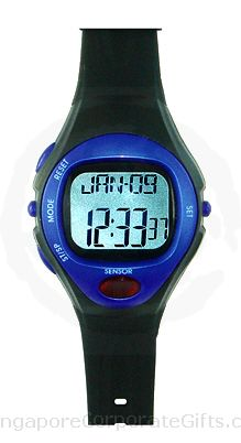 Pulse Watch With Calorie Counter (HR-05)