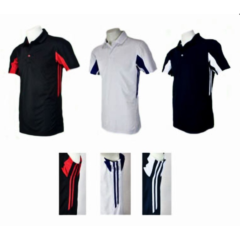 Polo T-Shirt CoolDry SJ131