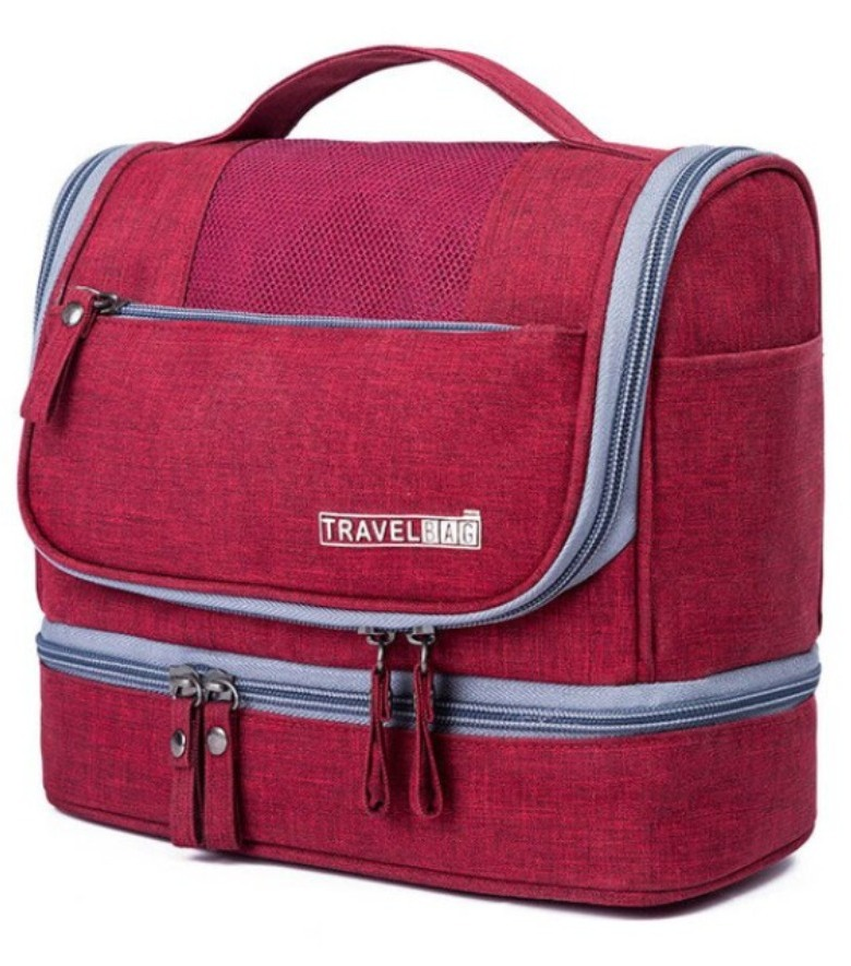 Large Capapcity Toilety Bag