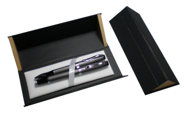 Triangle Pen Box  (Pen excluded)