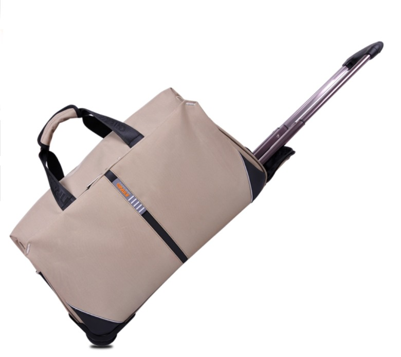 High Quality Luggage Bag with Trolley