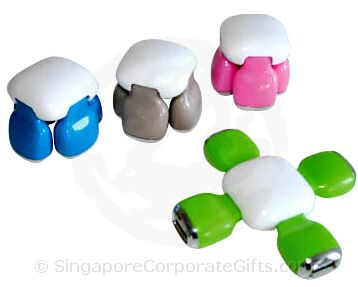 4 in 1 USB Hub (chair)
