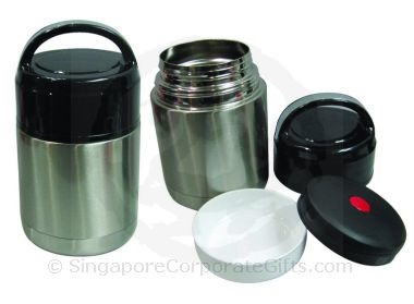 Double wall Stainless Steel Vacuum Food Container