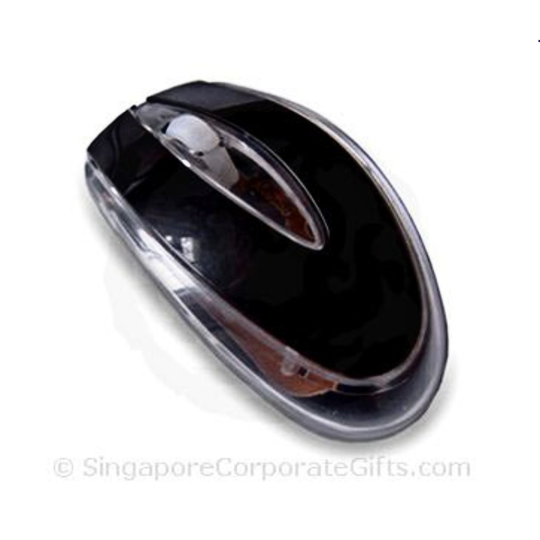 USB Optical Mouse 5