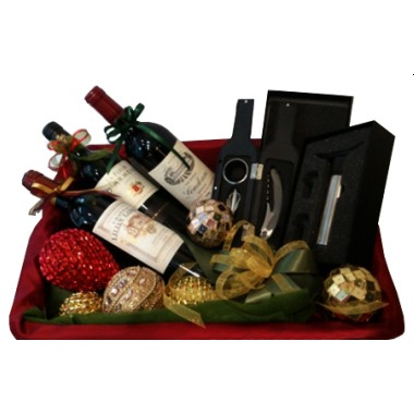 Bordeaux Grand Cuvee Hamper 4
