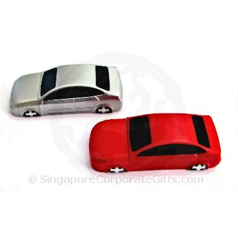 Racing Car flashdrives-2 (4G)