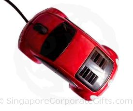 Racing Car Mouse 1