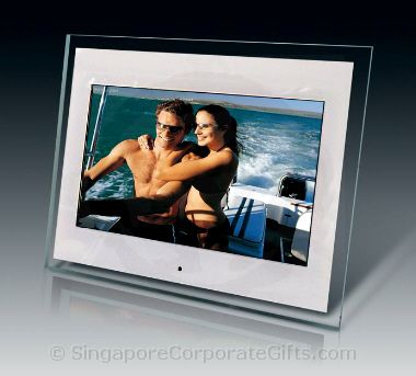 Digital Photo Frame- 9 Inches