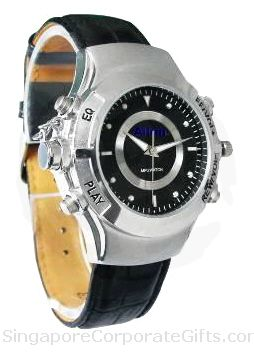 MP3 Watch- MPW-288