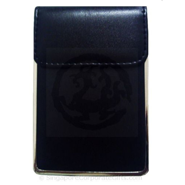 PU leather namecard Holder NCH-02