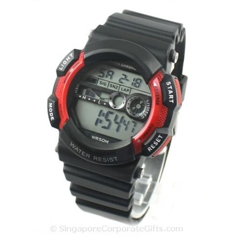 Customised Watch -7