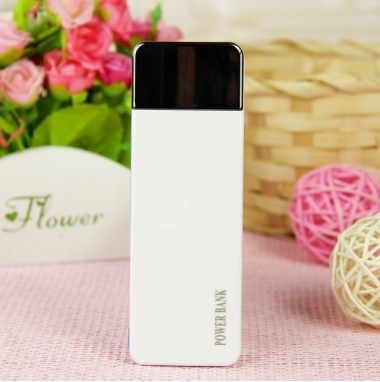 Power Bank with Mirror (5000 mAh)
