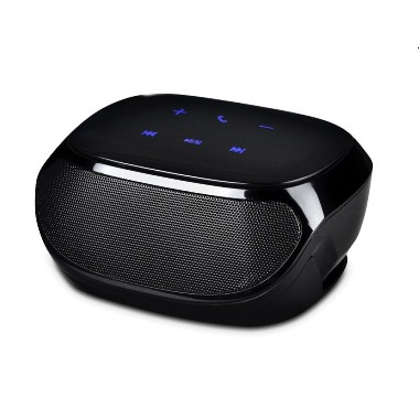 Wireless bluetooth Speaker with call answering feature